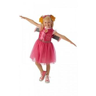Kostýmy - Dětský kostým Skye Tlapková patrola