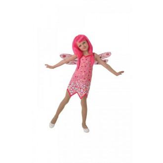 Kostýmy - Dětský kostým Mia a já