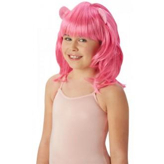 Paruky - Dětská paruka Pinkie Pie