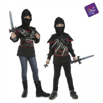Kostýmy - Dětský kostým Ninja bojovník
