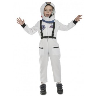 Kostýmy - Dětský kostým Astronaut/ka