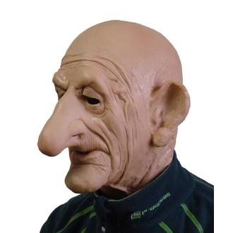 Masky - Maska Grandba Kurthybl Prasivec