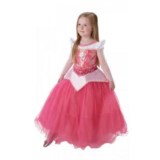 Kostýmy - Dětský kostým Šípková Růženka