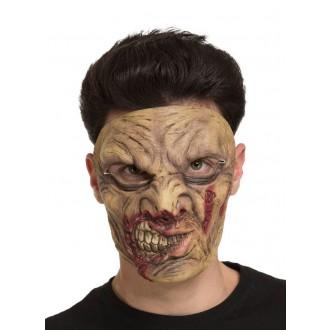 Masky - Maska obličejová Zombie
