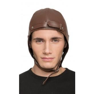 Klobouky-čepice-čelenky - Letecká čepice
