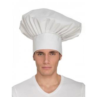 Klobouky-čepice-čelenky - Kuchařská čepice