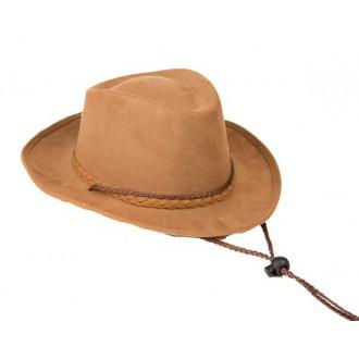 Klobouky,čepice.. - Kovbojský klobouk pro děti