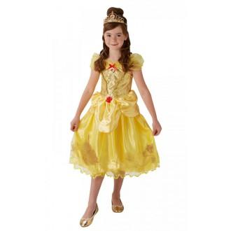 Kostýmy - Dětský kostým Princezna Bella