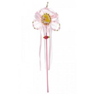 Karnevalové doplňky - Kouzelná hůlka Šípková Růženka