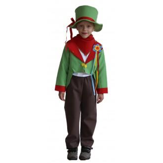 Kostýmy - Dětský kostým Vodník