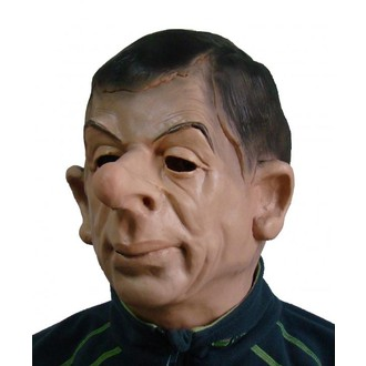 Masky - Maska Mr. Bean