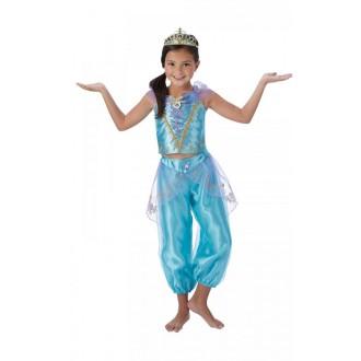 Kostýmy - Dětský kostým Jasmína