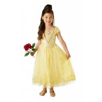 Kostýmy - Dětský kostým Bella