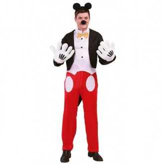 Výprodej Karneval - kostým Miki