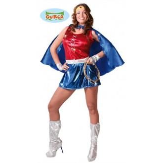 Výprodej Karneval - kostým supermanka
