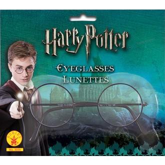 Kostýmy z filmů a pohádek - brýle Harry Potter