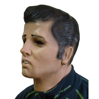 Masky - Maska Elvis Presley
