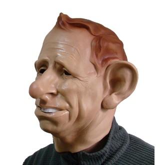 Masky - Maska Princ Charles