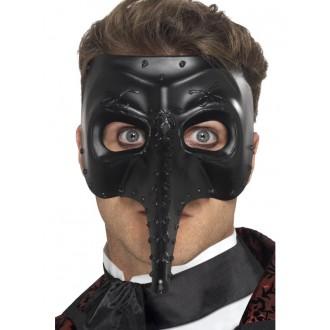 Masky - Škraboška Benátský kapitán