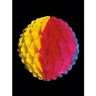 Karnevalové doplňky - Závěsná party ozdoba koule 15 cm