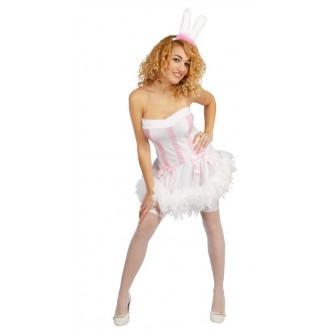 Výprodej Karneval - Kostým Playboy Zajíček