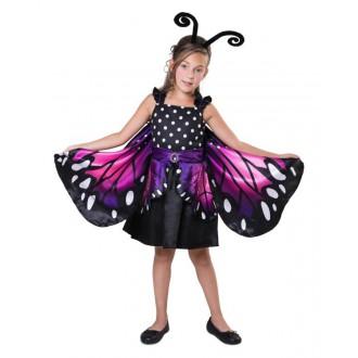 Kostýmy - Dětský kostým Motýl