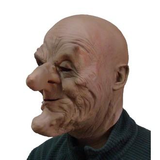 Masky - Maska Kelly