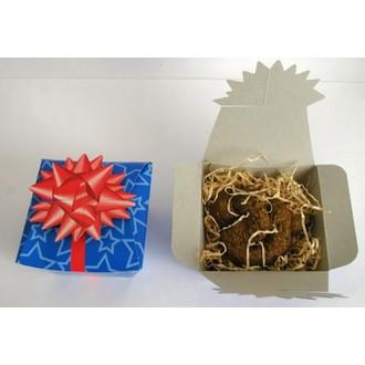 Dárečky-žertíky-hry-ptákoviny - Hovínko v dárkovém balení