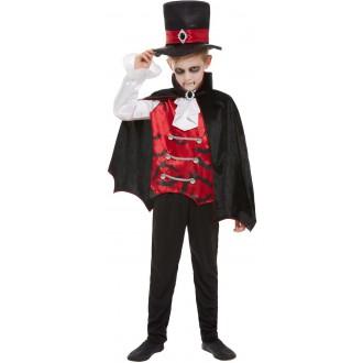 Kostýmy - Dětský kostým Vampír I