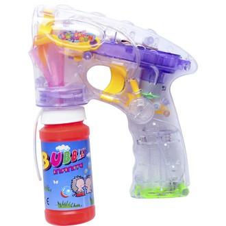 Dárečky-žertíky-hry-ptákoviny - Pistole bublifuk