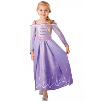 Kostýmy - Dětský kostým Elsa Frozen II