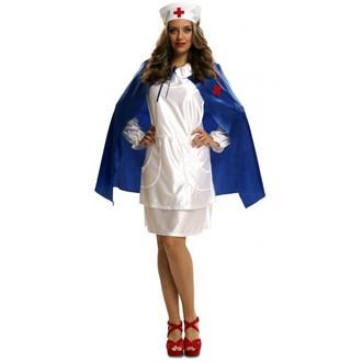Kostýmy - Kostým Zdravotní sestřička