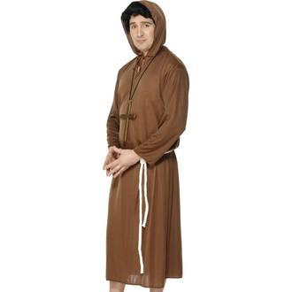 Povolání, řemesla, profese - Kostým Mnich