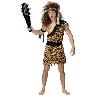 Historické kostýmy - Kostým Pračlověk ll