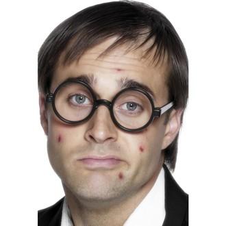 Karnevalové doplňky - Brýle Harry