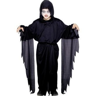 Halloween, strašidelné kostýmy - Dětský kostým Vřískot