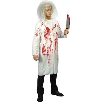 Halloween, strašidelné kostýmy - Kostým Doktor od krve