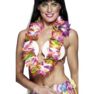 Havajská párty - Havajský věnec tlustý
