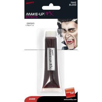 MAKE-UP, líčení - Make up Falešná krev