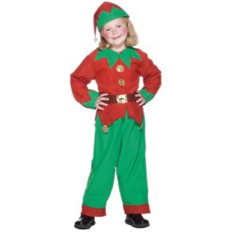 Televizní hrdinové - Dětský kostým Trpaslík ll