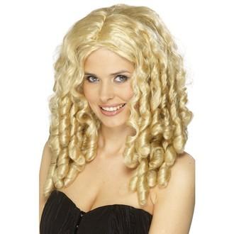 Paruky - Paruka Filmstar blond