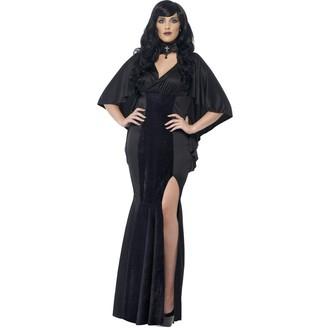 Halloween, strašidelné kostýmy - Kostým Upírka-větší velikosti