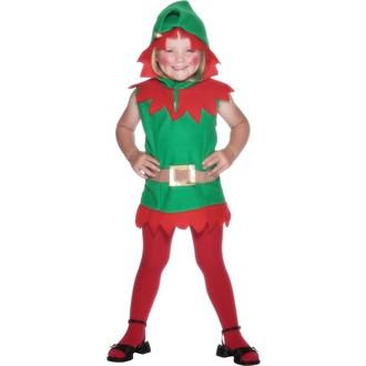 Kostýmy - Dětský kostým Trpaslík
