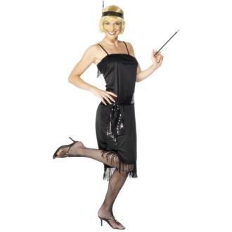 Kostýmy - Kostým Mladá žába
