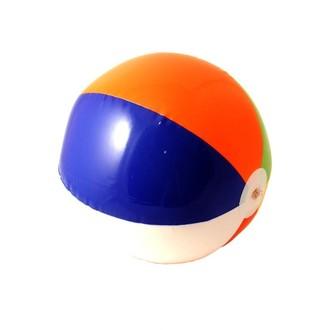 Havajská párty - Nafukovací plážový míč 40 cm