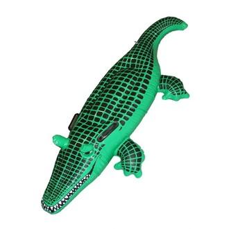 Havajská párty - Nafukovací krokodýl 140 cm