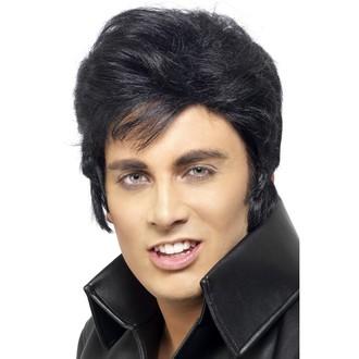 Paruky - Paruka Elvis