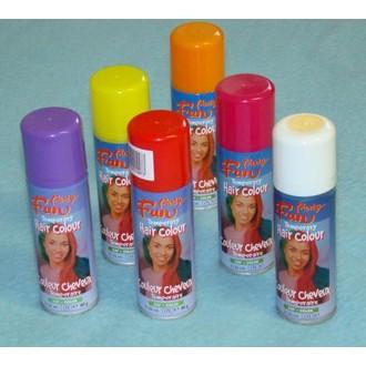 Líčidla a kosmetika - Barva na vlasy