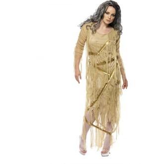 Halloween, strašidelné kostýmy - Kostým Mumie