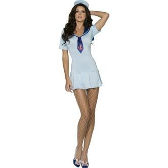 Povolání, řemesla, profese - Dámský kostým Sexy námořnice I